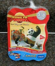 vtech v.Smile - Das Lernspiel-System - Kung Fu Panda