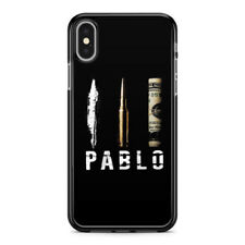 Pablo Escobar Bullets case for iPhone XS