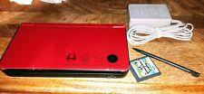 Nintendo DSi XL Super Mario Bros. 25th Anniversary Bundle.