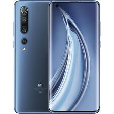 "Xiaomi mié 10 pro 5g 256gb Solstice Grey nuevo Dual SIM 6,67"" smartphone celular OVP"