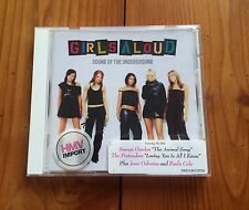 GIRLS ALOUD Sound Of Underground CD