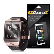10X EZguardz HD Screen Protector Skin Cover 10X For Samsung Gear 2 Smartwatch