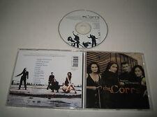 THE CORRS/FORGIVEN NOT FORGOTTEN(143 REC/7567-92612-2)CD ALBUM