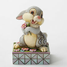 Jim Shore Disney Traditions Thumper from Bambi Spring Has Sprung 4032866 RETIRED