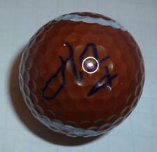 Herm Edwards Signed Football Golf Ball PSA/DNA Chiefs