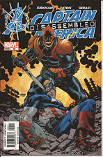 Captain America # 32 * Near Mint *