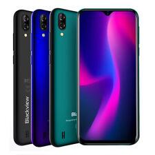 "6.1"" Blackview A60 Teléfono Móvil 13MP 4080mAh Android Smartphone Libre DUAL SIM"