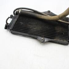 217 2000 yamaha banshee 350 ENGINE RADIATOR MOTOR COOLER COOLING RADIATER