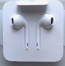 d02e9c3e1e1 Genuine Apple iPhone 7/8/X Lightning EarPods Headphones EarPhones Handsfree