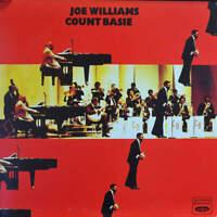 Joe Williams & Count Basie - Joe Williams Count Basie (2 X LP)
