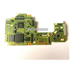 Original Data Main Board For Canon EOS 70D Motherboard Circuit PCB MCU Card Slot