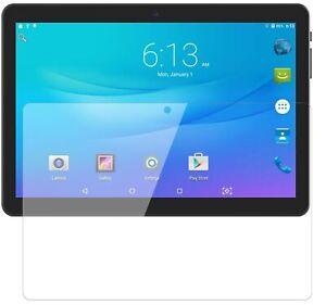 Pellicola Protettiva per Lectrus 10.1 pollice Tablet Protezione Vetro Flessibile