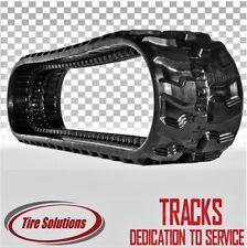 Bobcat 331 Rubber Tracks 300x52.5x80 CAMSO MEX SD Mini Excavator Track