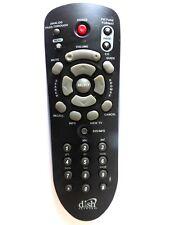 ECHOSTAR TECHNOLOGIES DISH NETWORK SATELLITE RECEIVER REMOTE CONTROL 1.5 NDB