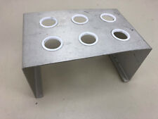 Stand for six Sorvall 08229 106g Swing Rotor Centrifuge Tube Buckets