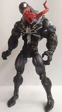 Marvel Comic Spiderman Spider-Man Classic Venom ACTION FIGURE