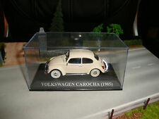 Ixo - VW Volkswagen Carocha / Coccinelle / Beetle 1985 - FF2