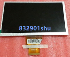 7''inch LCD screen panel display for INNOLUX AT070TN90 V.1 pc 800x480 1ZHA0518