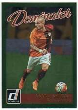 2016 Donruss Soccer Dominator #15 Wesley Sneijder Galatasaray AS