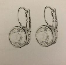 Dyrberg Kern Louise Swarovski Crystal Earrings