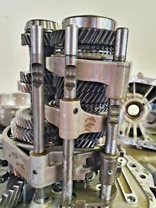 Vauxhall Vivao Movano PK6 PF6 Gear Selector Gearbox repair