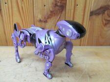 Wowwee Robotics Robopet Pink or Purple Robot Dog