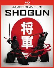 Shogun - 3 DISC SET (Blu-ray Used Very Good)