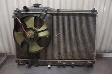 Honda S2000 S2K AP1 AP2 F20C OEM Honda coolant radiator