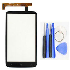 Front Outer Touch Screen Digitizer Glass Replacement For HTC One X S720e G23 New