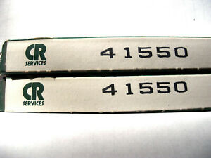 1 CR SKF 41550 Rear Wheel Seal Chevy C50 C60 C70 + GMC C5000 C6000 C7000 Trucks