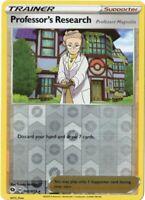 1x Reverse Holo Professor's Research Champions Path LP MTG_Dom Charity Pokemon
