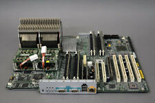 HP AB629A C8000 workstation board complete 2x PA8900 1.0GHz Prozessor 8GB RAM