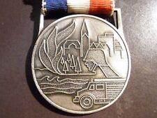 Abzeichen Medaille Orden Feuerwehr Marsch 1976 Eutin See Schleswig Holstein