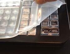 Casio SEG-1 SEG1 Cash Register Protective Raised Keyboard Wetcover
