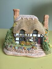 89 - Lilliput Lane - Marigold Meadow - Boxed with Deed 1993