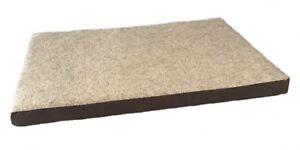 PnH® Memory Foam Orthopedic Dog Bed Mattress, 2 SIZES AVAILABLE, 6cm Deep