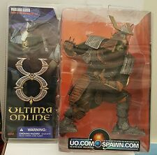"McFarlane Ultima Online: Lord Blackthorn's Revenge - Warlord Kabur 6"" Figure"