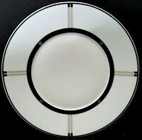 Bernardaud Limoges WIENER Josef Hoffmann ONE Dinner Plate More Pieces Available