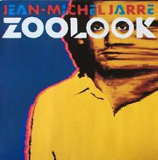 JEAN-MICHEL JARRE - Zoolook (LP) (EX/VG++)