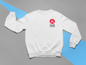 Mars 2020 Shirt - Nasa Perseverance Crewneck Sweatshirt