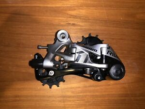 SRAM Rival 1 Long Cage Rear Derailleur 11 Speed