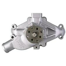"""AFCO 80090 Small Block Chevy SBC 350 High Volume Short Race Water Pump, 5/8"""""""