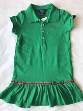 BNWT Ralph Lauren Girls Dress Size 4/4T