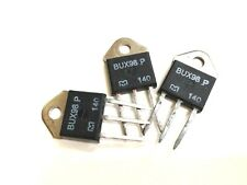 BUX98P HIGH VOLTAGE NPN POWER TRANSISTOR 1 Piece