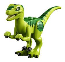 LEGO Jurassic World - Raptor (10757) - Minifigur Dino Dinosaurier T-Rex 10757