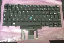 tastiere per laptop per Dell Layout tastiera AZERTY
