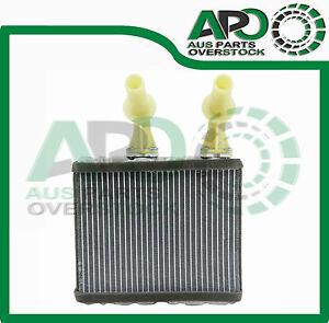 Premium Quality Heater Core NISSAN PATROL GQ2 GU 1992-1997  *Check Description*