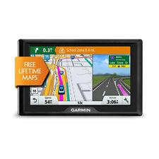 Garmin Drive DRIVESMART 60LMT GPS navigation system;