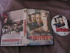 The Defender de Dolph Lundgren avec Jerry Springer, DVD, Action