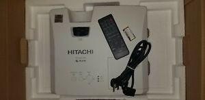 Hitachi Projector Model #CP-X4011N